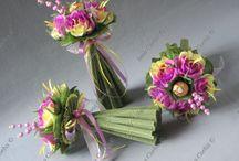 vysoké vázy