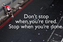My Motivation / Life's motivation...!
