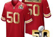 Kansas City Chiefs jersey / Kansas City Chiefs jersey