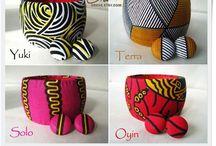 Afrikaanse armbanden
