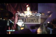 Nightlife in Kuala Lumpur