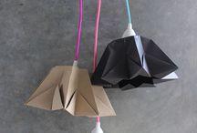 paper/cardboard craft