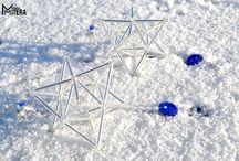 My Snowflake / http://galerianieprzemyslowa.blogspot.com/