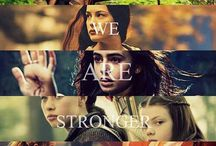 Fandom / They are not only books
