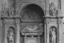 Sansovino Andrea (Monte San Savino 1467-1529)