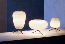 Foscarini Rituals Frosted Glass Table Lamp