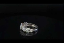 Jewelry Videos / by Say Hello Diamonds