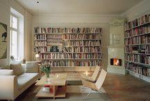 Home Library / Domowa biblioteczka