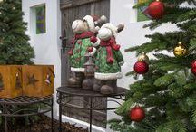 Herbst- / Weihnachtszeit! / Alles rund um die besinnliche Zeit!