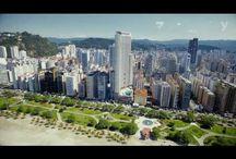 Unlimited Santos / Santos | Apartamentos de 45 a 130 m² | 1, 2 e 3 Dorms.