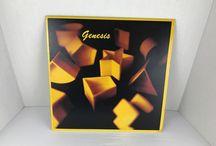 Vinyls LP