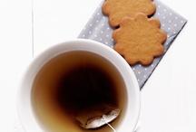 DRINKS   tea
