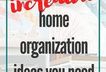 WELLthy Home Organization