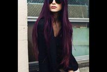 Picture me purple