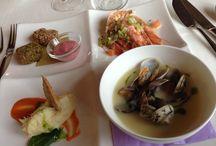 I piatti di Cascina Ovi / Appena uscite dalla cucina o fotografate dai nostri clienti, ecco alcune delle portate più gustose del ristorante e dell'osteria