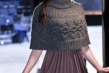 Knitting Crochet Strikking Hekling