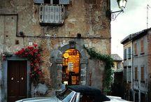 Italy / by Kelley Wright