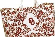 OU Items / by Amy Montgomery