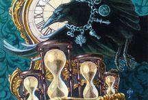 Clepsidras & Clocks