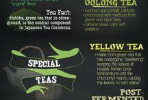 Sobre el té