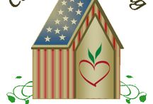 """Cottage Meeting: Ladies First / Support & Resources for the """"Ladies First"""" presentation for HFA's Cottage Meetings."""