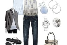 My style in clothes