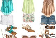 Clothes & Shoes