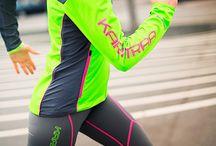 Kari Traa / #iloveit #bestsportswear