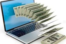Start your online business and make your first extra money