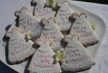 Cookie Decoration- Wedding