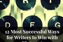 Publishing and Writing