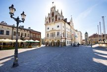 Podkarpacie - Rzeszów
