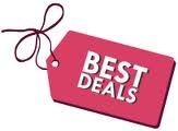 Toronto Best Deals / Good finds of places to do some shopping with great deals and prices!