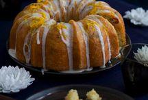 Food_Desserts & Sweets / by Carol   cspod