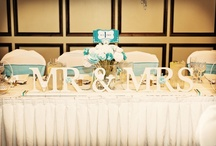 Wedding Decor / by Danielle Marie