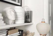 portraitsculpture in homespace