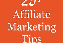 Affiliate Marketing / by Fat Loss Programmes
