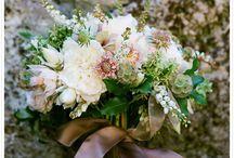 Provence styled wedding