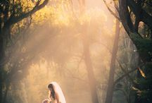 Casamento meninas