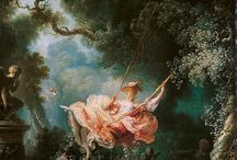 Baroque/Rococo / Baroque : originated around 1600 Rococo : beginning in France in the late 1720s