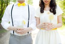 Wedding: Foodie Shooting / by Sincerely Fiona