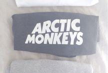 t-shirts inspiration grunge&rock