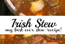 Recipes - Stews