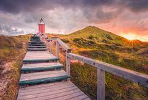 Holiday Urlaub  Nordsee / Hörnum auf Sylt :-)