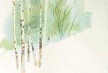 New watercolor,,,