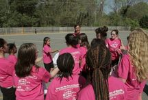 The Impact of Girls on the Run!