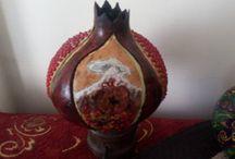 Ermenin Düşleri (Su kabaklarım-2) / Ağrı Dağının Derinliğinde kalmış bir Ermenin Düşleri