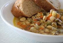 Italian dishes / by Valle Rosa Centro Ricevimenti