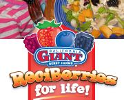 Kids Love Berries Too! / by California Giant Berry Farms