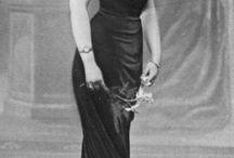 Old fashion photo
